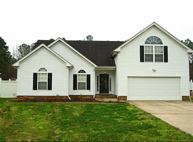Main picture of House for rent in Suffolk, VA