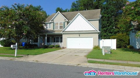 property_image - House for rent in Suffolk, VA