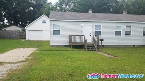Apartment For Rent In 75 Nicholson St Portsmouth Va